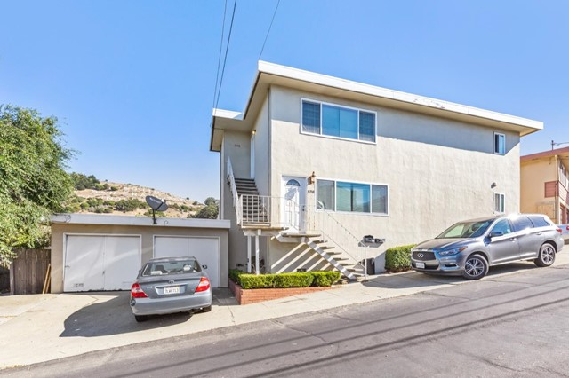 570 Tamarack Lane, South San Francisco, CA 94080