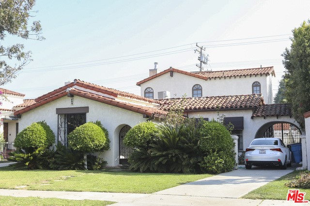 328 S CLARK Drive, Beverly Hills, CA 90211