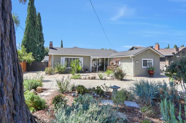 149 Cragmont Avenue, San Jose, CA 95127