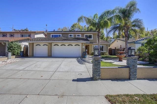 1816 Wintersong Ct,, San Jose, CA 95131