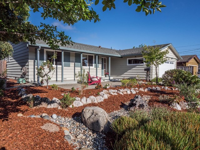 5052 Thurber Lane, Santa Cruz, CA 95065