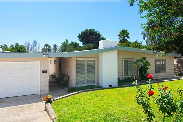 2223 Dryden Rd, El Cajon, CA 92020