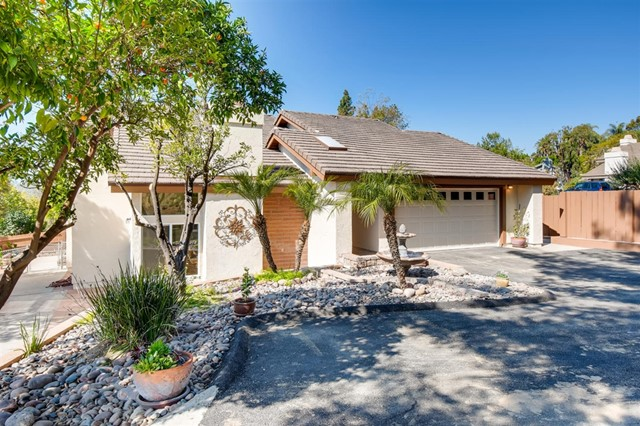1757 The Woods Drive, El Cajon, CA 92019