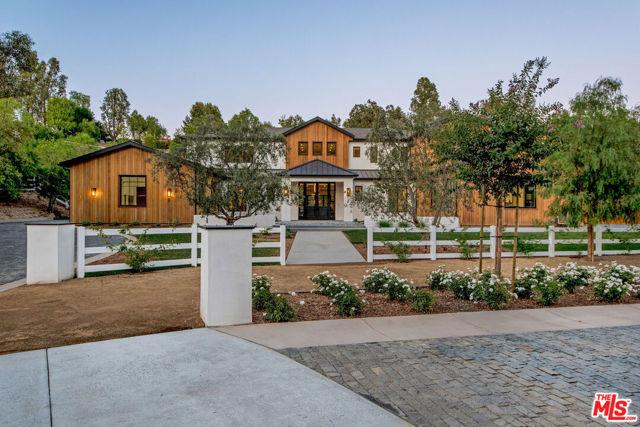 25210 Jim Bridger, Hidden Hills, CA 91302
