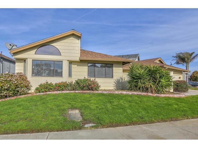 1565 Sepulveda Drive, Salinas, CA 93906