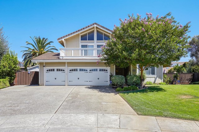 1102 Amur Creek Court, San Jose, CA 95120