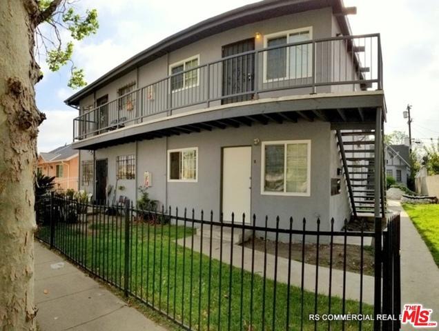 2822 S REDONDO, Los Angeles, CA 90016