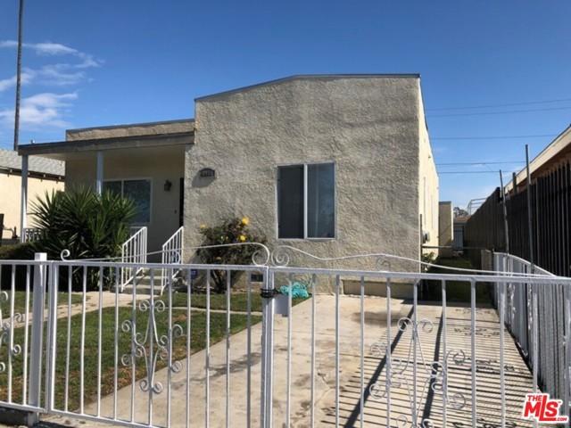 8458 Hooper Avenue, Los Angeles, CA 90001