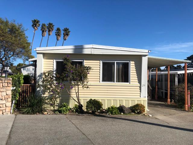 3300 Portola Drive 25, Santa Cruz, CA 95062