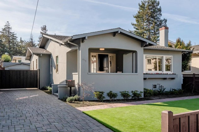 615 Prospect, San Mateo, CA 94401