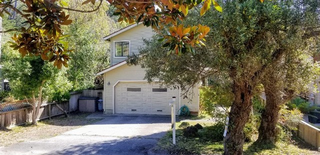 1321 Cedar Street, Outside Area (Inside Ca), CA 94037