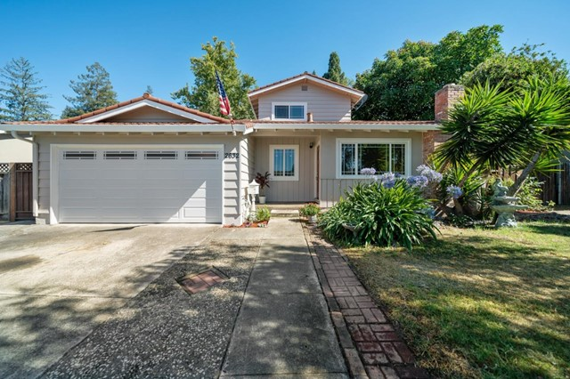 2632 Toledo Avenue, Santa Clara, CA 95051