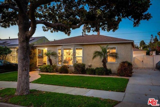 5126 Fairbanks Wy, Culver City, CA 90230 Photo