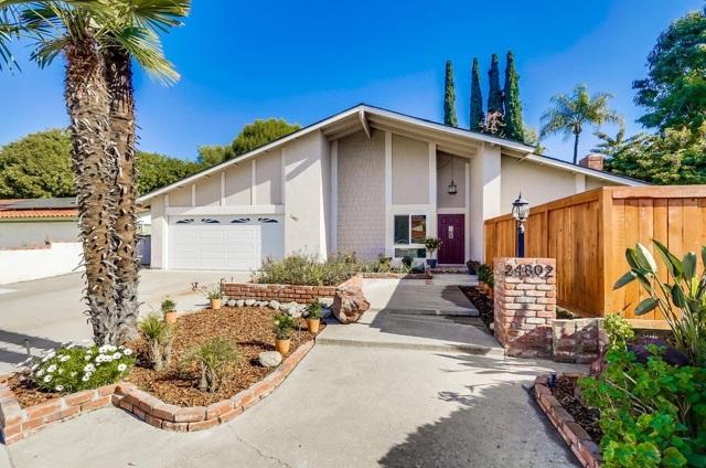 24802 Mithra Ave, Mission Viejo, CA 92691