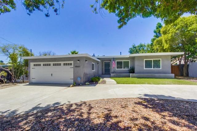 10661 Louisa Dr, La Mesa, CA 91941