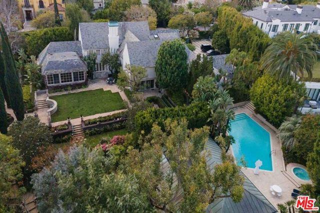 230 N Carolwood Drive, Los Angeles, CA 90077