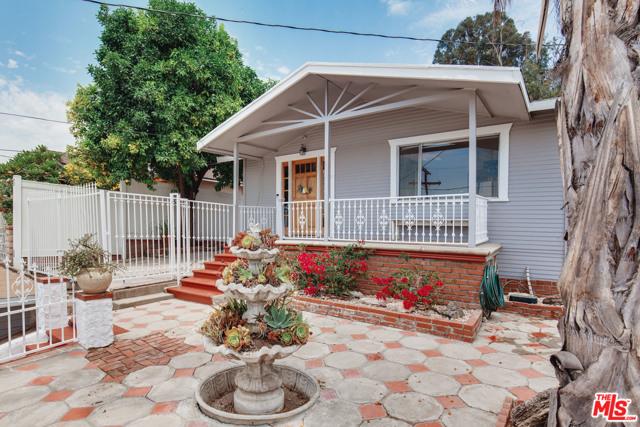 2. 1169 Isabel Street Los Angeles, CA 90065
