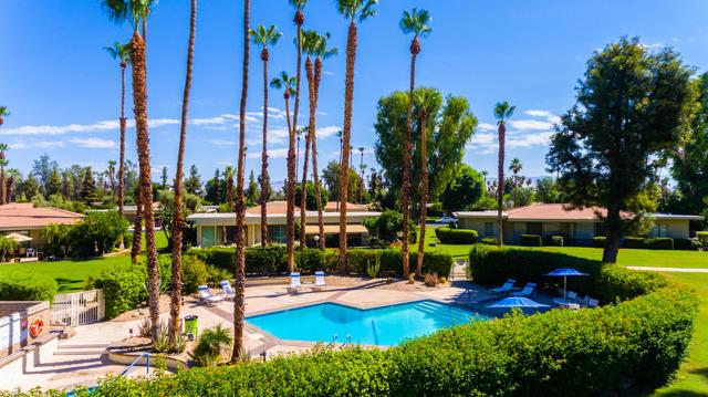 40. 2376 Oakcrest Drive Palm Springs, CA 92264