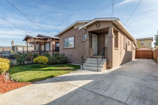 1638 103rd Avenue, Oakland, CA 94603