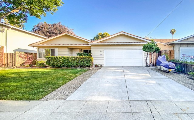 940 Capitola Way, Santa Clara, CA 95051