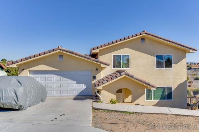 5841 Calle Casas Bonitas, San Diego, CA 92139