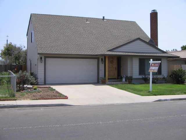 1771 Tremaine Way, San Diego, CA 92154