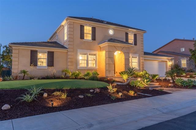 7261 Ocotillo St, Santee, CA 92071