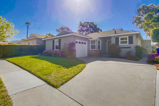 4883 TWAIN AVENUE, San Diego, CA 92120