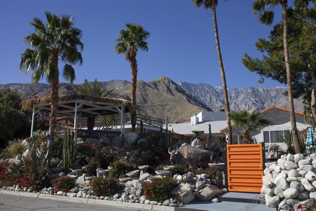 2233 Milo Drive, Palm Springs, CA 92262