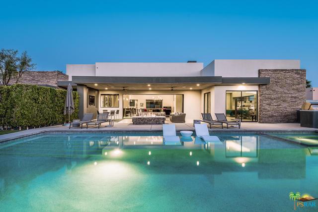 104 Vail Dunes Court, Rancho Mirage, CA 92270
