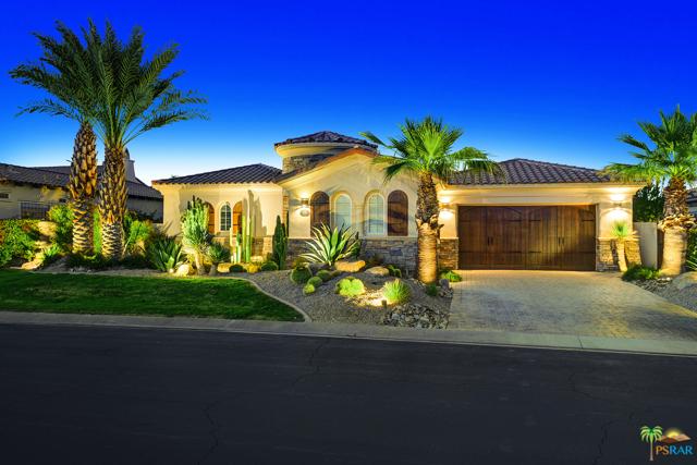 116 Royal Saint Georges Way, Rancho Mirage, CA 92270