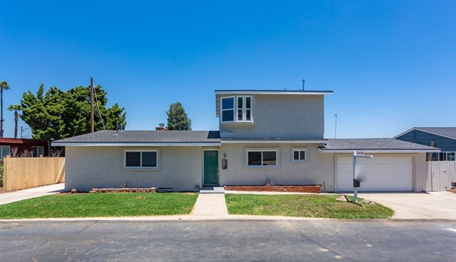 832 Hacienda Dr, El Cajon, CA 92020