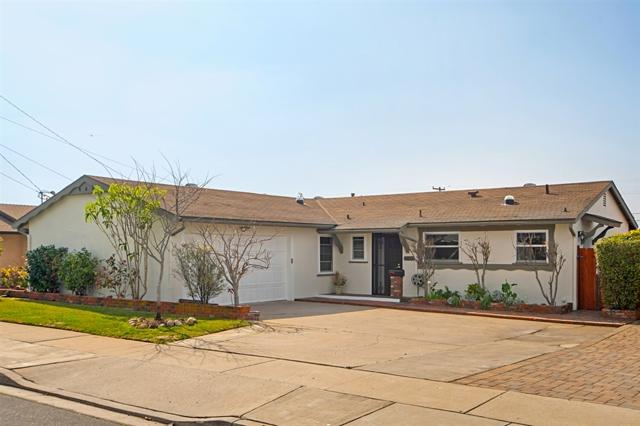 4831 Mount Gaywas Dr, San Diego, CA 92117