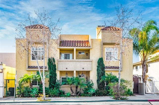 4516 Park Blvd 2, San Diego, CA 92116