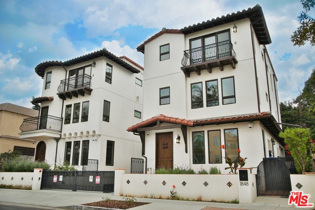 1846 BENECIA Avenue, Los Angeles, CA 90025