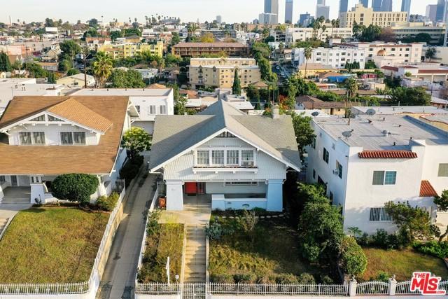214 S CARONDELET Street, Los Angeles, CA 90057
