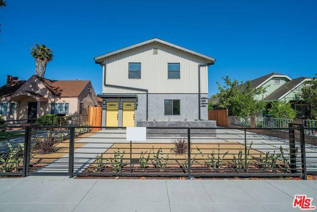6204 BRYNHURST Avenue, Los Angeles, CA 90043
