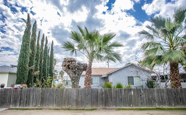 1321 Washington ave, Bakersfield, CA 93308