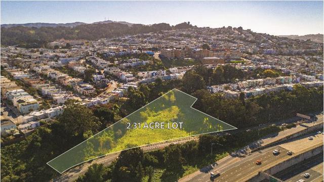 95 W View Ave, San Francisco, CA 94134