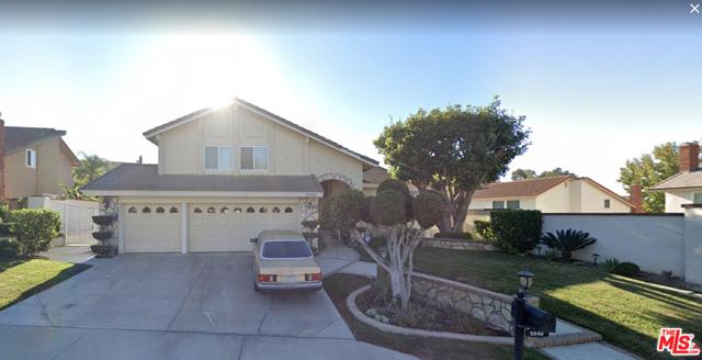 5040 Via Isabella, Yorba Linda, CA 92886