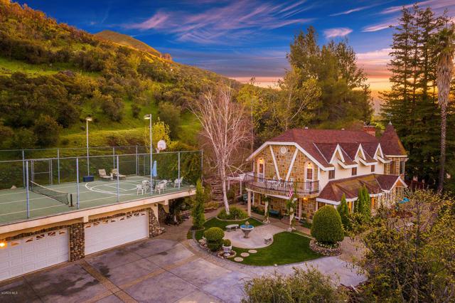 31440 Lobo Canyon Road, Agoura Hills, CA 91301