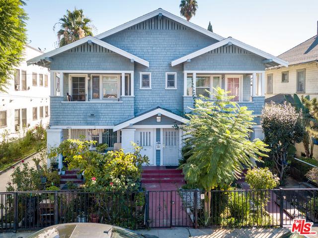 1406 ALBANY Street, Los Angeles, CA 90015