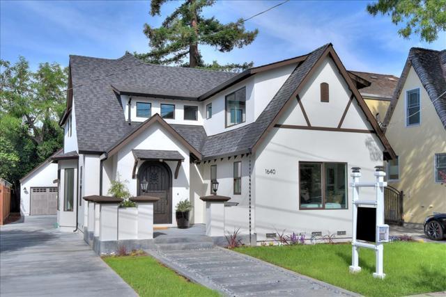 1640 Juanita Avenue, San Jose, CA 95125