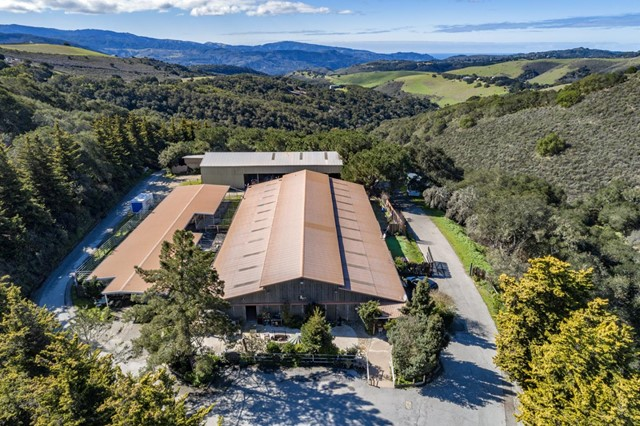 27104 Laureles Grade Road, Carmel Valley, CA 93924