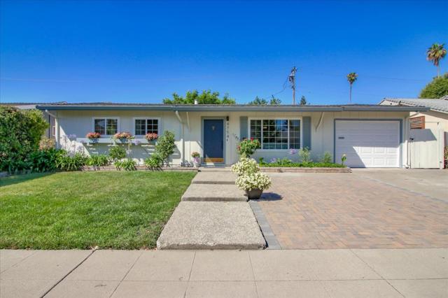4754 Parkwest Drive, San Jose, CA 95130