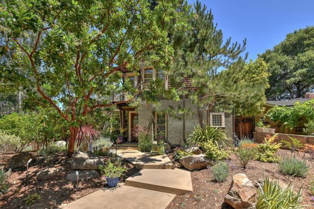 705 University Avenue, Los Altos, CA 94022