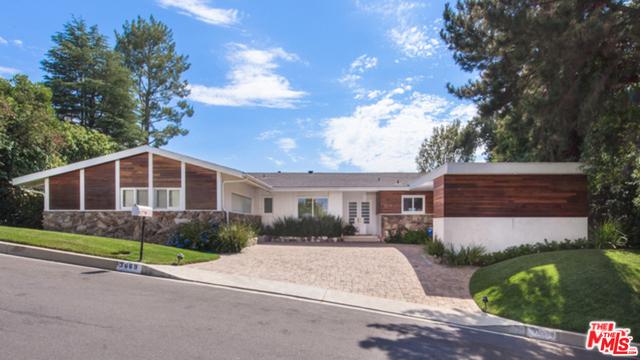3669 ROYAL MEADOW Road, Sherman Oaks, CA 91403