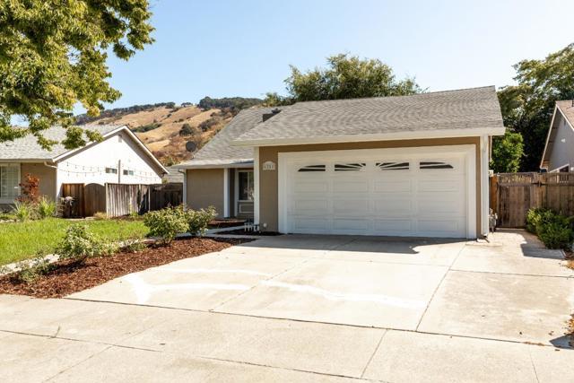 6281 Mahan Drive, San Jose, CA 95123