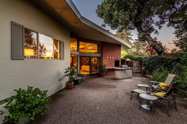 824 HOLLY Road, Belmont, CA 94002