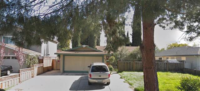 1438 Blackstone Avenue, San Jose, CA 95118